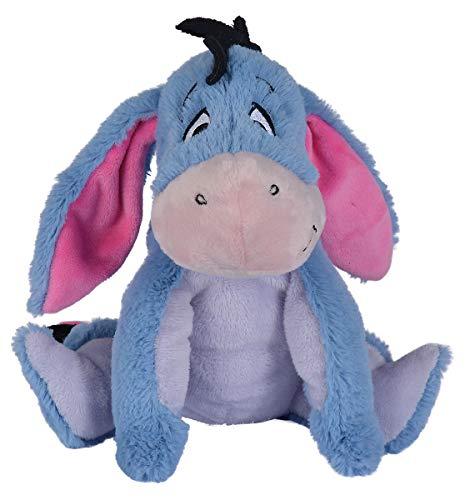 Simba 6315872671 Disney WTP Cuddle Refresh I-Aah, 25cm