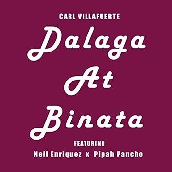 Dalaga At Binata