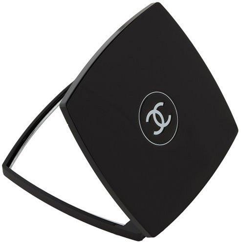 Chanel Spiegel Doppelfassette, 1 Stueck