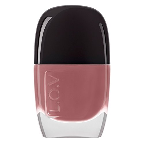 L.O.V - LOVINITY long lasting nail lacquer 320