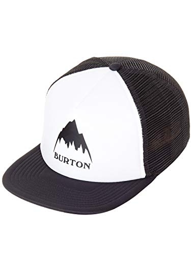 Burton Herren Kappe I-80 Trucker Cap