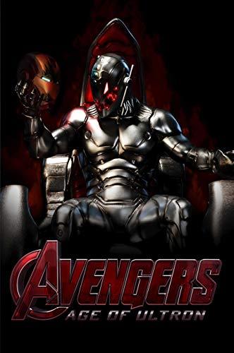 Avengers Age Of Ultron: original scripts (English Edition)