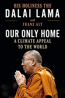 Livres Couvertures de Our Only Home: A Climate Appeal to the World (English Edition) Versión Kindle