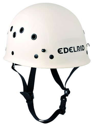 EDELRID Kinder  Helme Ultralight Junior, snow, 72029