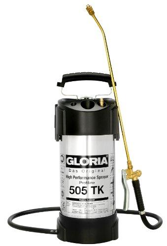 Gloria 505TKProfi - Pulverizador Alto Rendimiento
