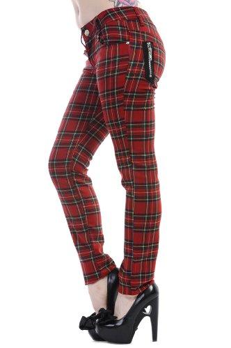 Banned - Pantalones vaqueros ajustados para mujer