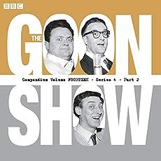 The Goon Show - Compendium Volume Fourteen