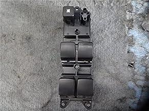 三菱 純正 ミラージュ A00系 《 A05A 》 パワーウィンドウスイッチ 8608A233 P71100-21003998