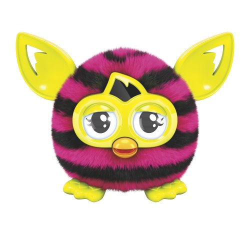 Furby Furbling Creature Stripes