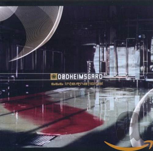 Dhg (Dødheimsgard): 666 International (Audio CD (Deluxe Edition))