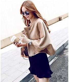 7分丈  きれいめスタイル ショート コート