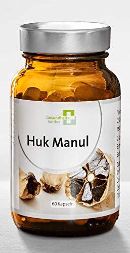Huk Manul