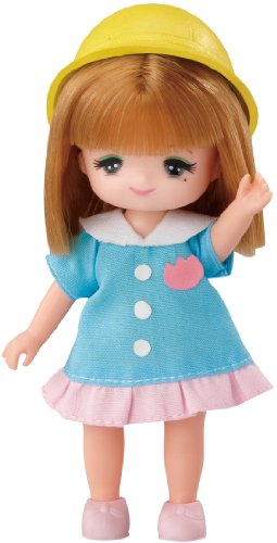 Licca-chan LD-24 [Kindergarten Maki-chan]