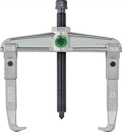 Abzieher 2armig T.100mm W.120mm KUKKO Abzugshaken