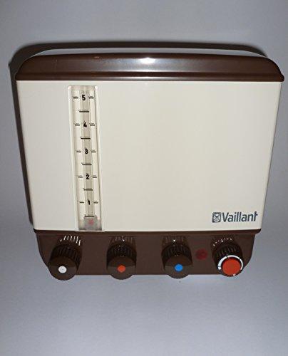 Vaillant 005121 Kochendwassergerät VEK 5S 2 kW/230 V, braun/beige