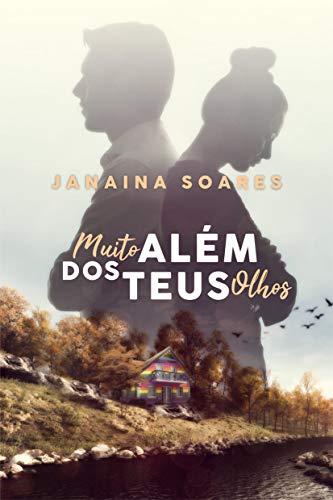 Muito além dos teus olhos (Portuguese Edition)