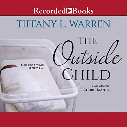 The Outside Child cover art