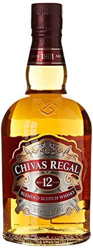 Chivas Regal Scotch Whisky 12 ans 70 cl