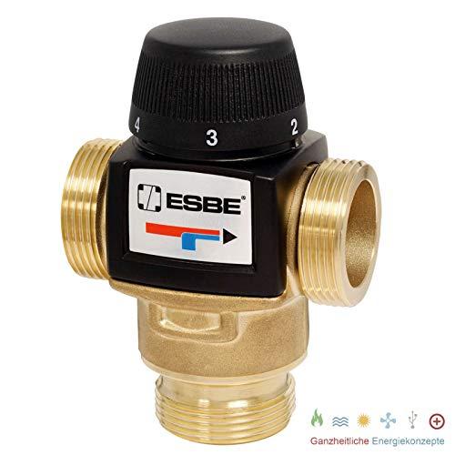 ESBE Mischer Thermostat VTA 572 1