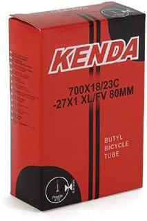 Kenda Tube, Presta, 80mm, 700x18-23C