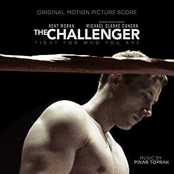 The Challenger Original Motion Picture Score