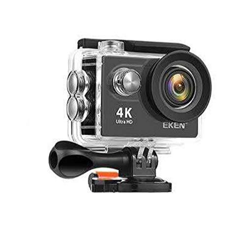 Shuang 4K sports DV H9R cámara deportiva negro