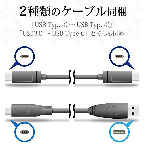LaCieHDDポータブルハードディスク5TBUSB3.03.1USBtypeC対応2年間保証STHG5000400