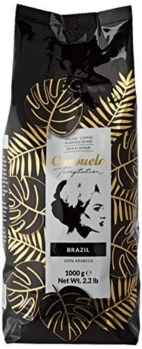 Café de Brasil en grano Consuelo, 1 kg