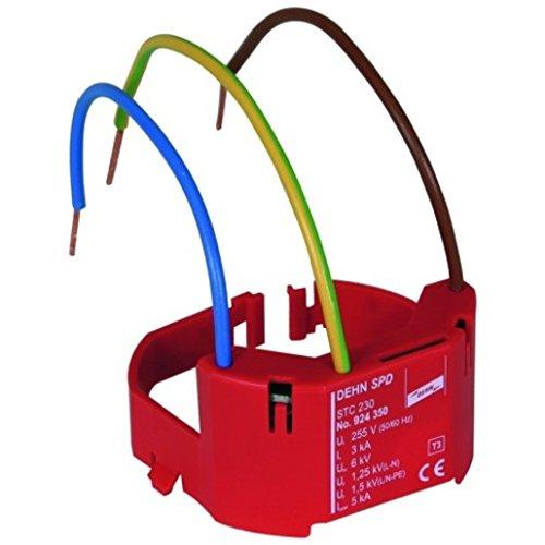 DEHN 924350 Ableiter Überspannungsschutz tipo-3 STC 230