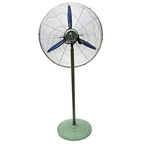 Brisk- Ventilatore Corno Supporto Ventola Grande Volume D'aria Fan Foglia Di Alluminio Copertura In Rete Di Acciaio Inossidabile Addensare Base Ventilatore Industriale -refrigeratore