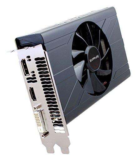 SAPPHIRE PULSE RADEON RX 570 ITX 4G GDDR5 (UEFI) グラフィックスボード VD6548 SA-PULSERX570ITX-4GGD5