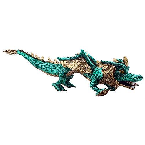 The Puppet Company - Dragons - Dragon (Vert)