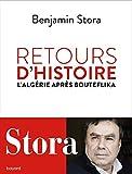 Retours d'histoire. L'Algérie après Bouteflika