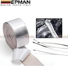 e30 intake heat shield