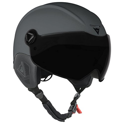 Dainese Herren V-Vision 2 Helmet Skihelm, Anthrazit, XS