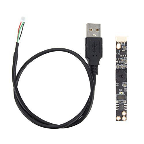 Módulo De Cámara OV9732 Módulo De Cámara USB Módulo De Cámara De Alta Definición 280x720 30fps 65 ° para Computadora Portátil