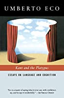 Kant and the Platypus: Essays on Language and Cognition