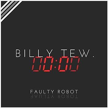 Faulty Robot