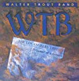 Prisoner of a Dream - alter & Band Trout