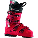 Rossignol - Chaussures De Ski Alltrack Pro 100 Homme Rouge - Homme - Taille 47 - Rouge