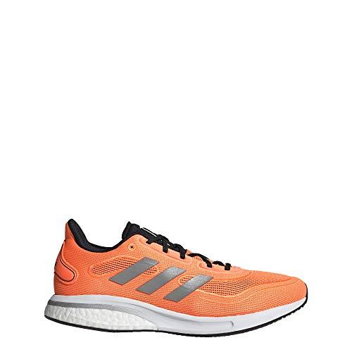 adidas Supernova Shoes Men's, Orange, Size 8.5