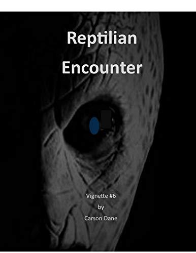 Reptilian Encounter (Michael's Tales Book 6)