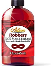 2oz - Artizen Robbers Blend Essential Oil (100% Pure & Natural - UNDILUTED) Therapeutic Grade - Huge 2 Ounce Bottle - Perfect for Aromatherapy