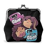 AOOEDM Game Grumps Hey I'm a Grump Coin Purse