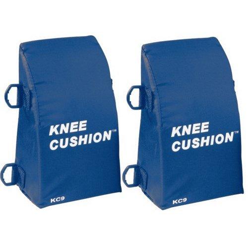 Martin Sports Baseball Softball Catchers Knee Savers Youth Blue Long Term Use