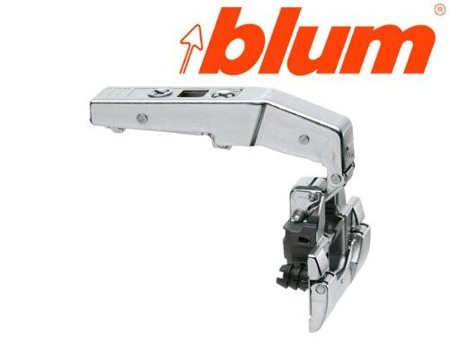 BLUM 9350743 CLIP top BLUMOTION Stollenscharnier 95°, 3 mm gekröpft, Topf: INSERTA, 79B9590