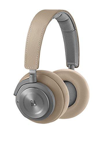 B&O Play by Bang & Olufsen H9 Argilla - Auriculares OverEar inalámbrico Bluetooth