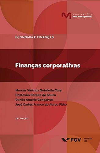 Finanças corporativas (Publicações FGV Management)