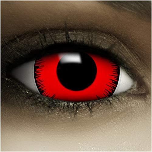 Maxi Sclera Kontaktlinsen