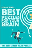 Best Puzzles For Your Brain: Dosun-Fuwari Puzzles - The Best Stress Relief...